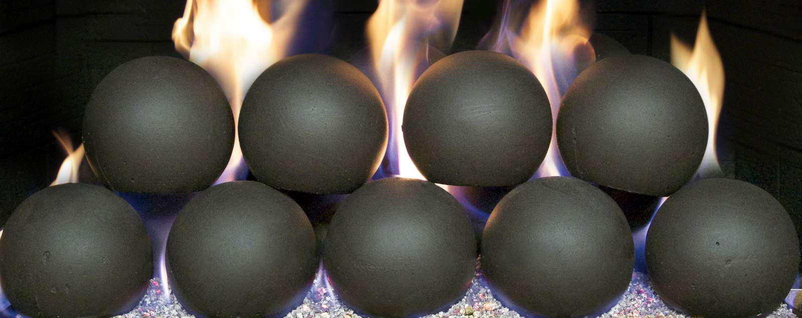 Fireball Spheres