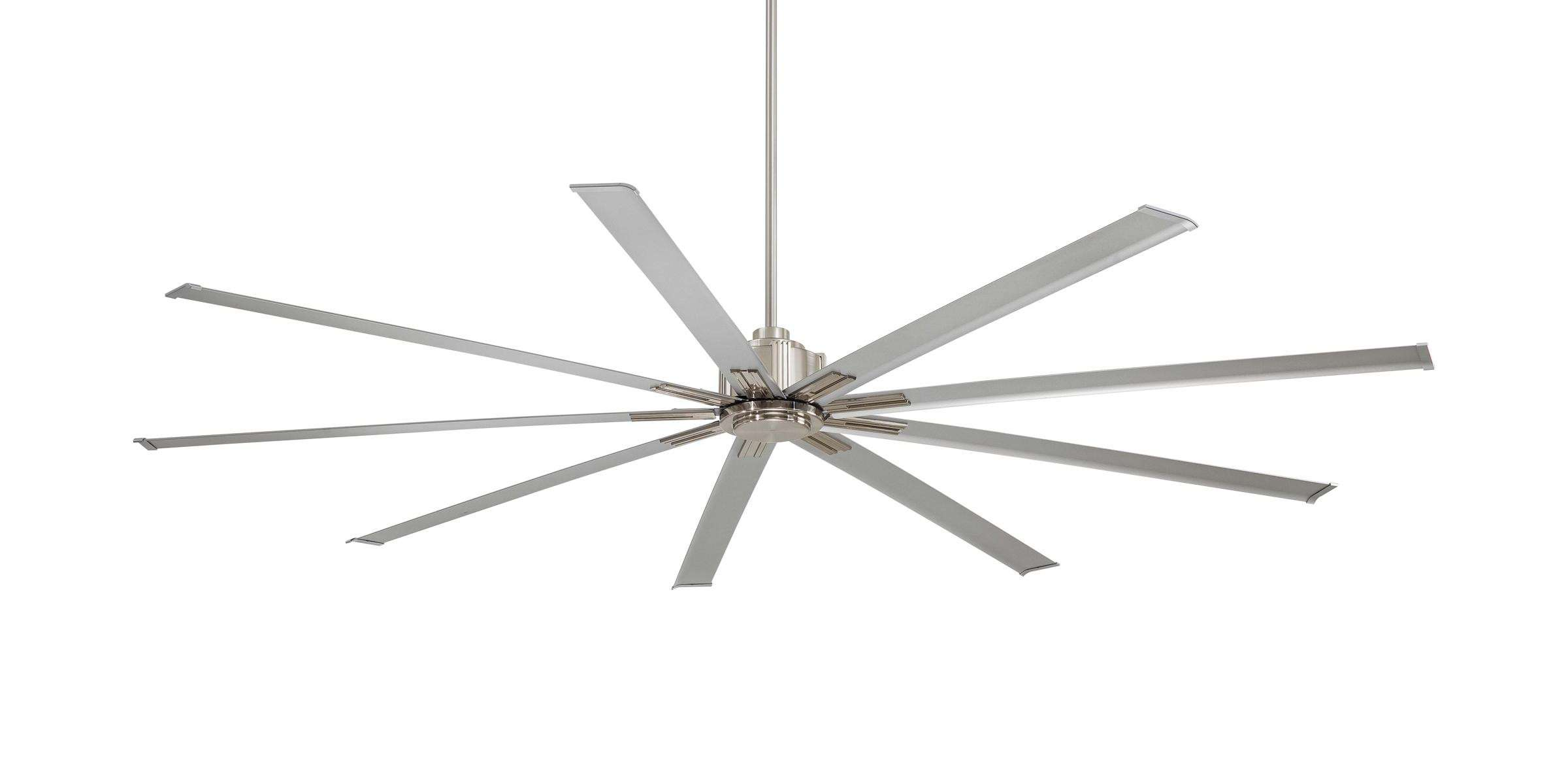 air lights fans big icf fan with inch indoor industrial ceiling