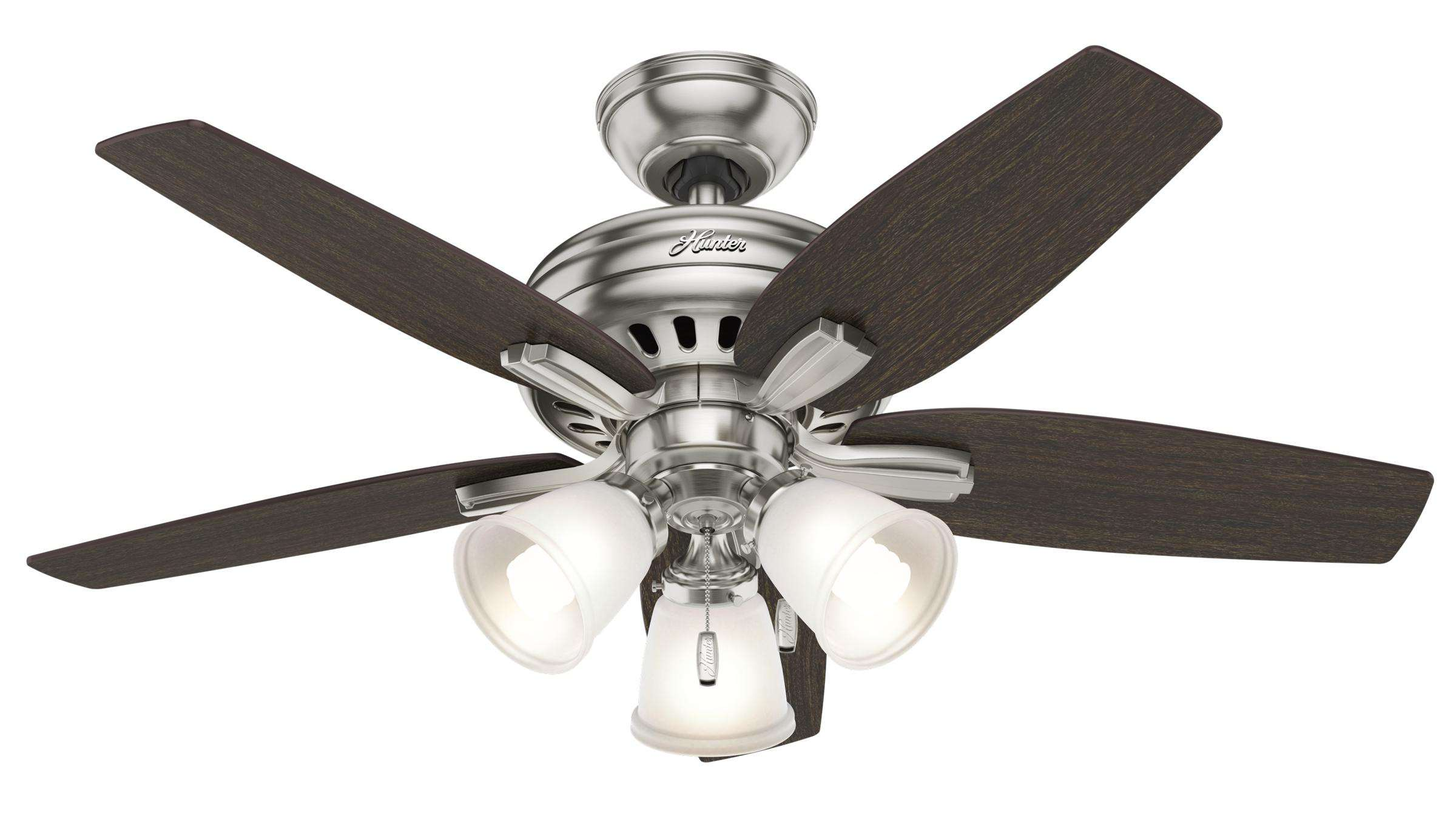 d ceiling white hunter co fans pcok