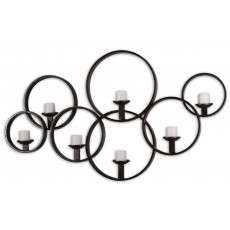 Uttermost 07617 Candle Holder