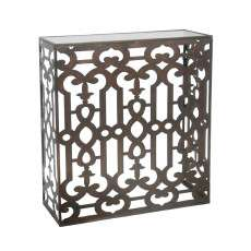 Sterling Furnishings 51-0095 Demille Side Table