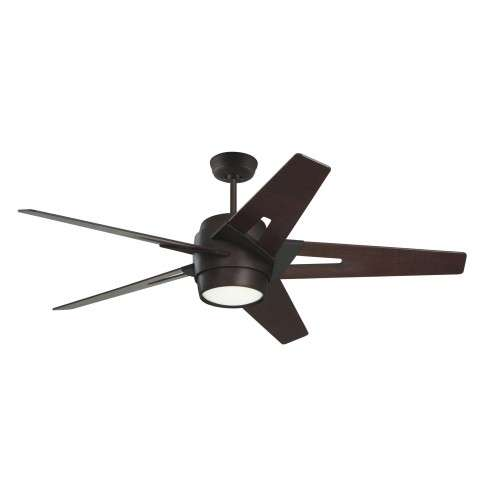 Emerson Luxe Eco LED (DC Motor) Ceiling Fan Model CF550DMORB in Oil Rubbed Bronze