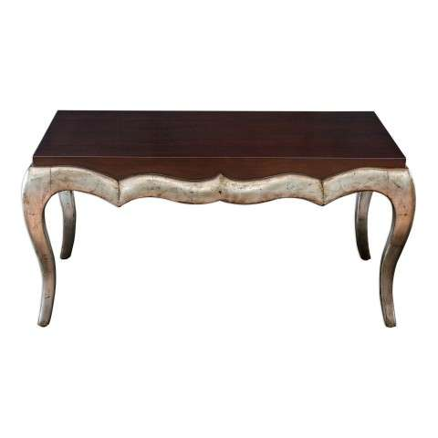 Verena Champagne Coffee Table