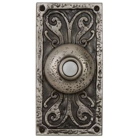 Craftmade Teiber Pushbuttons - Designer Surface Mount - Antique Pewter