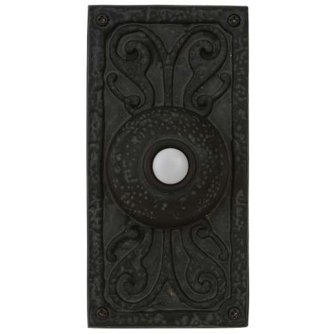 Craftmade Teiber Pushbuttons - Designer Surface Mount - Weathered Black
