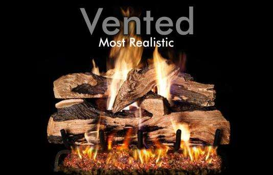 Learn the differences between vented and ventless gas logs and decide which is best for you. Need a little more info? We've got experts ready to help you!